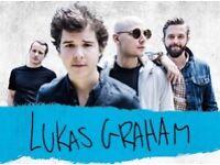 Lucas Graham Belfast 4 for £60