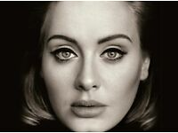 Level 1 centre Adele Tickets - 29th June