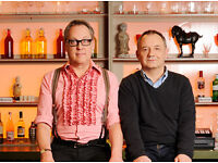 25 years of Reeves and Mortimer: The Poignant Moments - Portsmouth Guildhall - Tues 6/12