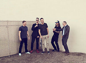 311 + The Offspring concert tickets - August 28th