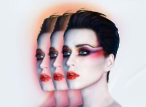 Katy Perry Tickets for vancouver