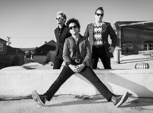 Green Day Mar. 20/17 Hamilton *******GREAT SEATS******