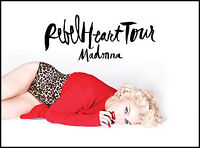 Madonna CHEAPEST FLOOR seats