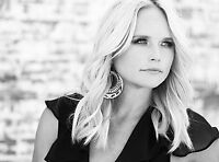Miranda Lambert concert tickets - August 23rd