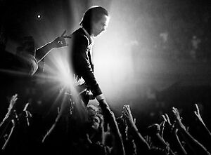 Nick Cave & The Bad Seeds Concert in Toronto