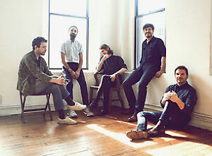 Fleet Foxes concert tickets - July 24th