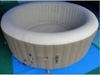 Intex 6 person hot tub Liner (Liner only)