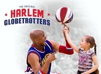 Volunteer with World Vision at the Globetrotters in Montreal