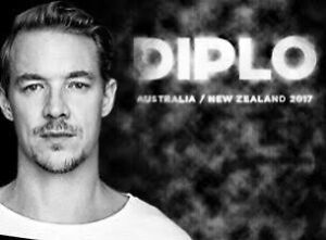 Diplo Hard Copy ticket West Lakes Charles Sturt Area Preview