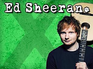Ed Sheeran Sydney General Admission & Seated Tickets Balmain Leichhardt Area Preview