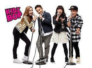 Discounted Kidz Bop Live Tickets | Last Minute Delivery Guaranteed!
