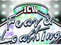 ICW Fear & Loathing