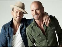 Bros Lower Tier Tickets - Saturday 19 August @ O2 Arena London