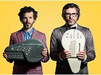 Flight of the Conchords Tickets 20.03.18 x2
