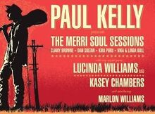 A Day On The Green-Paul Kelly-2xPlatinum Seat plus Garden Bar Chandler Brisbane South East Preview