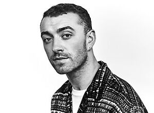 SAM SMITH CONCERT TICKETS