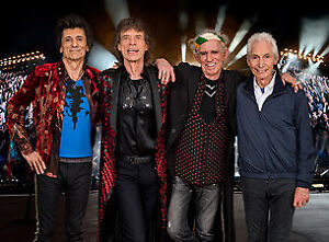 Stones Tickets (general admission) at Burl's Creek June 29, 2019