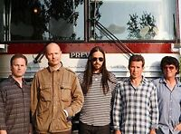 Two floor tickets to the Tragically Hip - Sept 24th