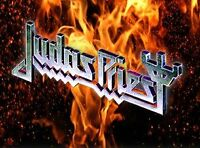 2 Judas Priest Tickets-Lower Bowl