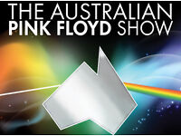 Australian Pink Floyd Great Seats Near Stage Glasgow SSE Hydro