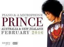 PRINCE TICKETS WANTED - $500 for two. Mosman Mosman Area Preview