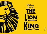 Best Live Theatre Muscial Ever!  Disney's The Lion King
