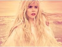Paloma faith ticket cardiff