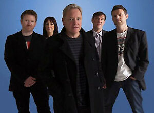 New Order concert tickets - August 30th