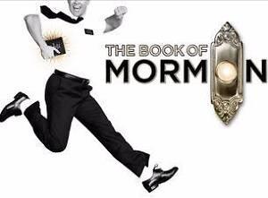 Book of Mormon - Melbourne Show Adelaide CBD Adelaide City Preview