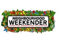 2x VIP Saturday Tickets Neighbourhood Weekender 26TH May