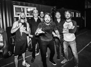 Foo Fighters July 12 @ Rogers Centre - 2 GA Tickets