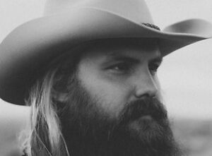 Chris Stapleton - Group Seats - Club Seats - Floors