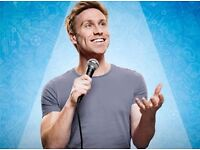 RUSSELL HOWARD AT SECC TONIGHT