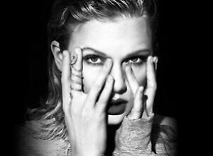 Taylor Swift  Concert Tickets -  Toronto - Aug 3