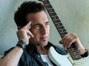 Colin James Up Close - This Thursday Night
