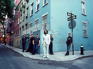 Counting Crows concert tickets - August 29th