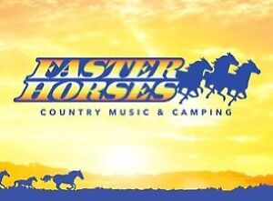 Faster horses tickets