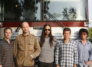 (NEED GONE) 4 Tix Tragically Hip 07/26 Vancouver ------ AT COST