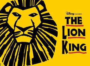 Disney's Lion King - Tickets