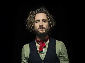 JOHN BUTLER TRIO + UP TO FOUR IN A ROW