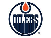 Oiler tickets 8 games, buy as pack or individually