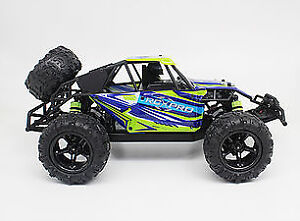 Soar Hobby has 4WD Desert Rush by RC Pro 1/18 scale RC Car