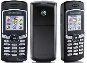 New, Sony Eric T290 GSM Phone for Fido