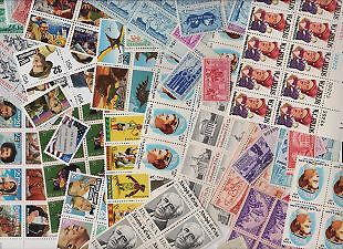 BGB18 Stamps for Collectors