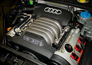 Urgent Require a good set of HEADS for 2002 Audi A4 3.0 V-6