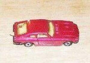 Matchbox 1978 Datsun 260Z 2+2