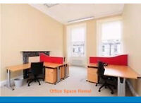 ** ALBANY STREET - CENTRAL EDINBURGH (EH1) Office Space to Let in Edinburgh