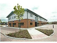 Harlow-Harlow Business Park (CM19) Office Space to Let