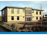 ** Great North Way - Nether Poppleton (YO26) Serviced Office Space to Let