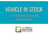 2017 Vauxhall Vivaro 2700 1.6CDTI BiTurbo 125PS Sportive H1 Van PANEL VAN Diesel